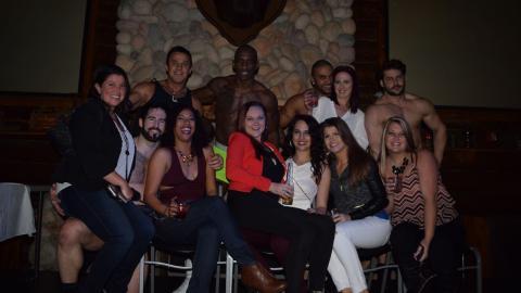 Whiskey North - 01. 23. 2016 - VIP
