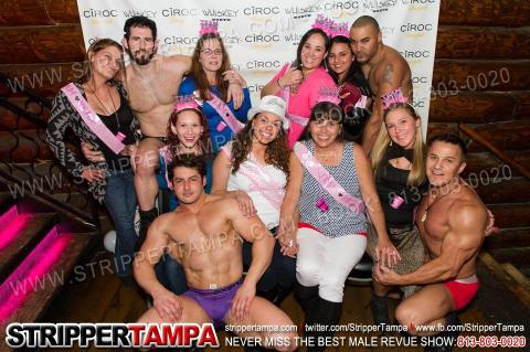 VIP pictures from 13. Saturday