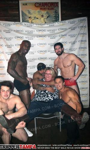 The Male Show - 02. 27. 2016